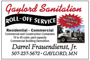 GaylordSanitation
