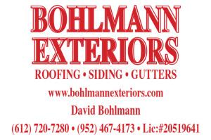 Bohlmann Exteriors