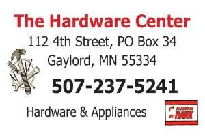 Hardware Center